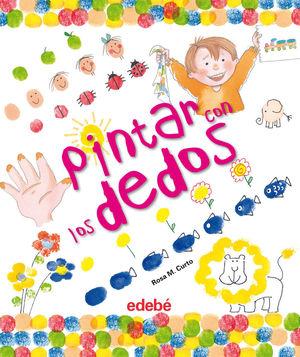 PINTAR CON LOS DEDOS