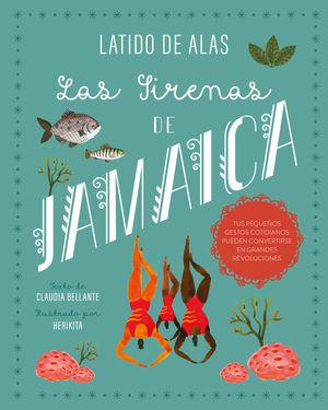 LAS SIRENAS DE JAMAICA