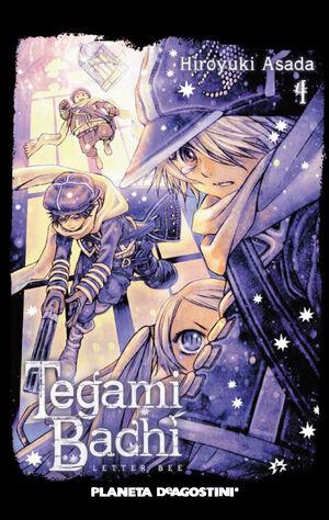 TEGAMIBACHI Nº04