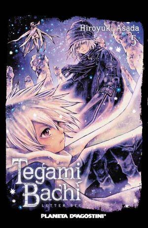 TEGAMIBACHI Nº5