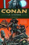 CONAN LA LEYENDA HC 7