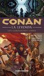 CONAN LA LEYENDA HC Nº9