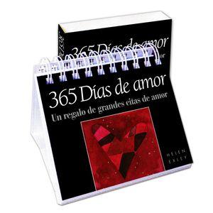 365 DÍAS DE AMOR