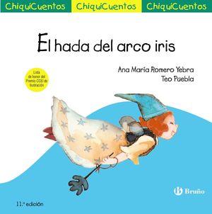 EL HADA DEL ARCO IRIS