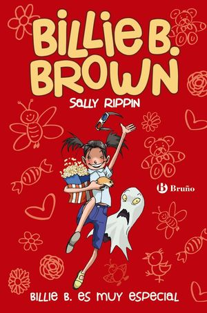 BILLIE B. BROWN, 10. BILLIE B. ES MUY ESPECIAL