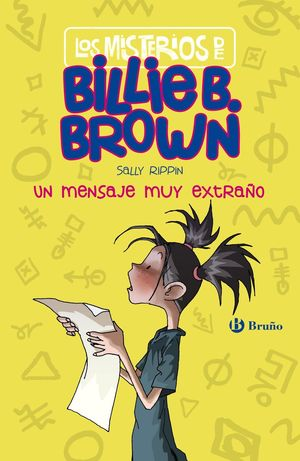 LOS MISTERIOS DE BILLIE B. BROWN, 2