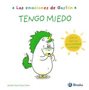 LAS EMOCIONES DE GASTÓN