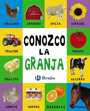 CONOZCO LA GRANJA