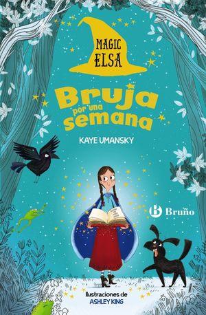 MAGIC ELSA 1