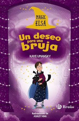 MAGIC ELSA 2