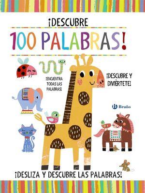 DESCUBRE 100 PALABRAS!