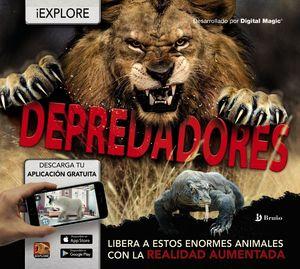 IEXPLORE. DEPREDADORES