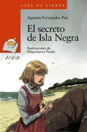 EL SECRETO DE ISLA NEGRA