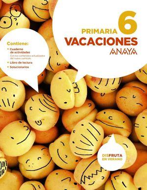 VACACIONES 6.