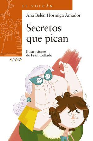 SECRETOS QUE PICAN