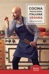 COCINA TRADICIONAL ITALIANA VEGANA