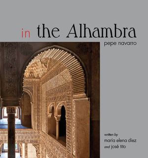 IN THE ALHAMBRA (ED.BOLSILLO INGLES)