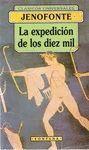 LA EXPEDICIÓN DE LOS DIEZ MIL