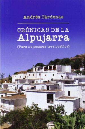 CRÓNICAS DE LA ALPUJARRA