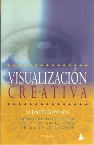 VISUALIZACIÓN CREATIVA