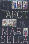 EL TAROT DE MARSELLA (ESTUCHE)
