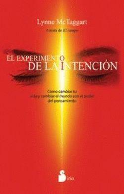 EXPERIMENTO DE LA INTENCION, EL