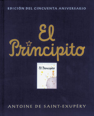 EL PRINCIPITO