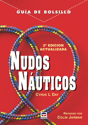 NUDOS NAUTICOS GUIA DE BOLSILLO 2¦ED