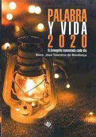 PALABRA Y VIDA 2020