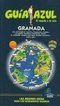 GRANADA-GUIA AZUL