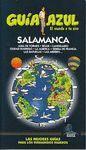 SALAMANCA GUIA AZUL