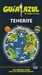 TENERIFE GUIA AZUL