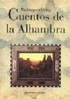 CUENTOS DE LA ALHAMBRA