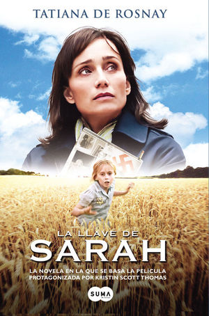 LA LLAVE DE SARAH,