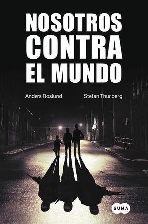 NOSOTROS CONTRA EL MUNDO