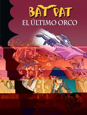 BAT PAT 19  EL ULTIMO ORCO