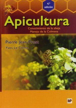 APICULTURA 4ED