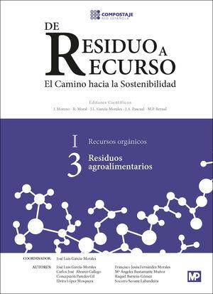 RESIDUOS AGROALIMENTARIOS I.3