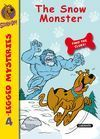 THE SNOW MONSTER-SCOOBY DOO INGLES
