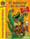 EL MONSTRUO EN LA RED