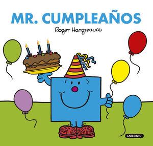 MR. CUMPLEAÑOS