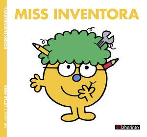 MISS INVENTORA