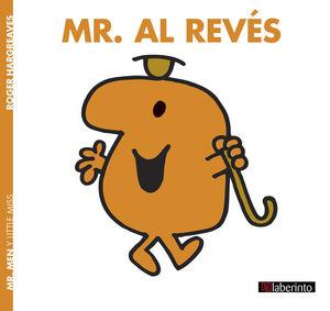 MR AL REVS