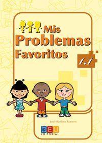 MIS PROBLEMAS FAVORITOS 1.1