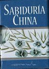 SABIDURIA CHINA