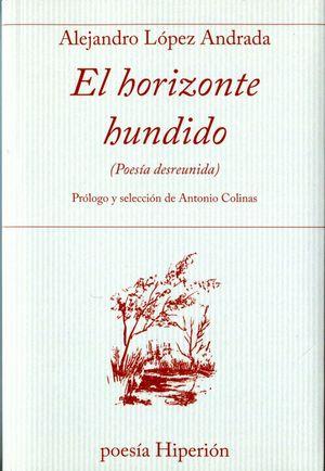 EL HORIZONTE HUNDIDO