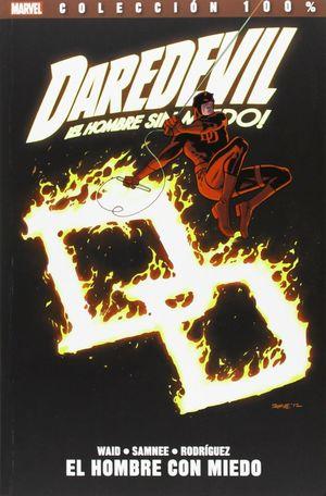 DAREDEVIL (2012) 04 EL HOMBRE CON MIEDO