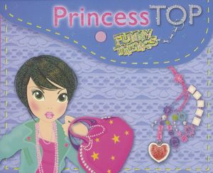 PRINCESS TOP FUNNY THINGS-1