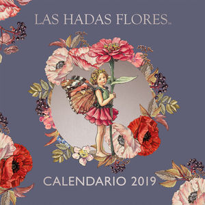 LAS HADAS DE LAS FLORES 2019