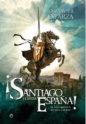 SANTIAGO Y CIERRA, ESPAÑA (BOLSILLO)